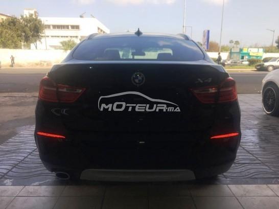 BMW X4 Xdrive occasion 295725
