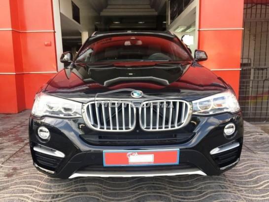 BMW X4 Xdrive occasion 295726