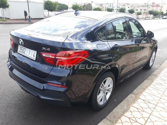 Voiture au Maroc BMW X4 - 258460