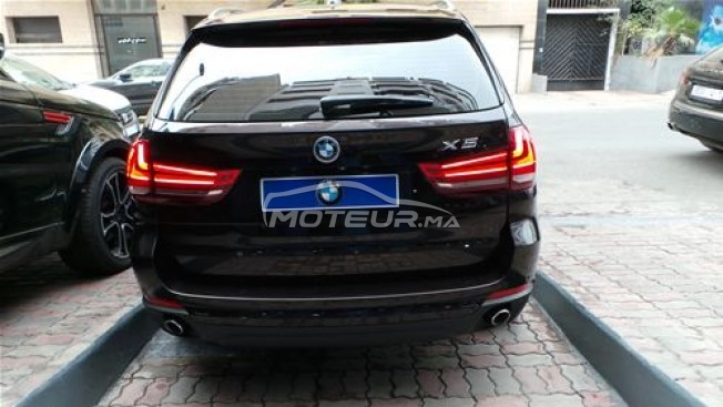 BMW X5 Xdrive 30d occasion 582840