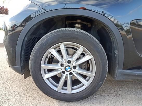 BMW X5 Sdrive 25d confortline occasion 813370
