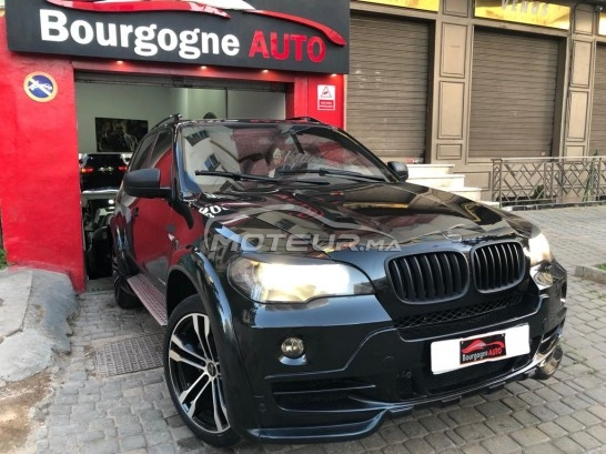 BMW X5 Pack haman occasion