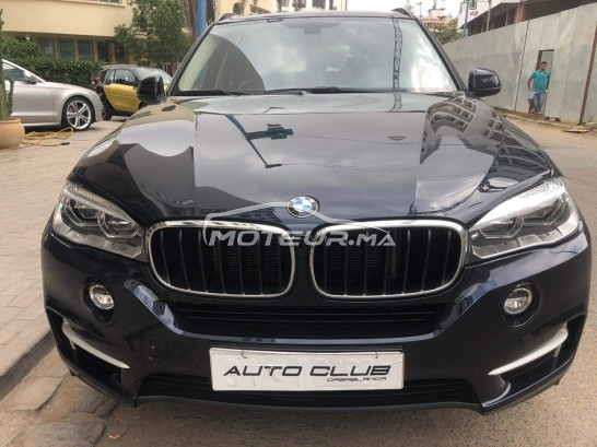 BMW X5 Pack exclusive occasion