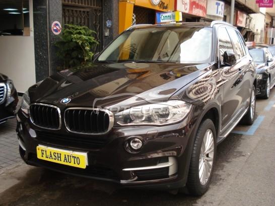 سيارة في المغرب BMW X5 - 271880