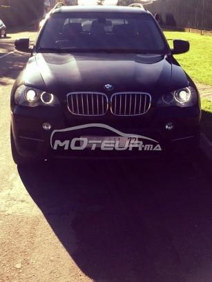 BMW X5 40d 4.0 biturbo 313 ch مستعملة