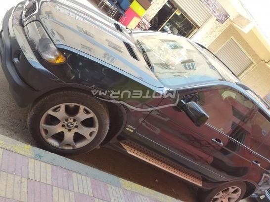 سيارة في المغرب BMW X5 - 224904