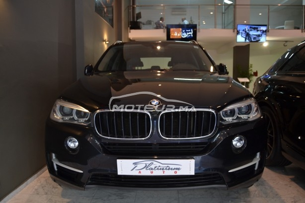 سيارة في المغرب BMW X5 - 286983