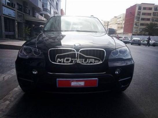 Voiture au Maroc BMW X5 - 164354