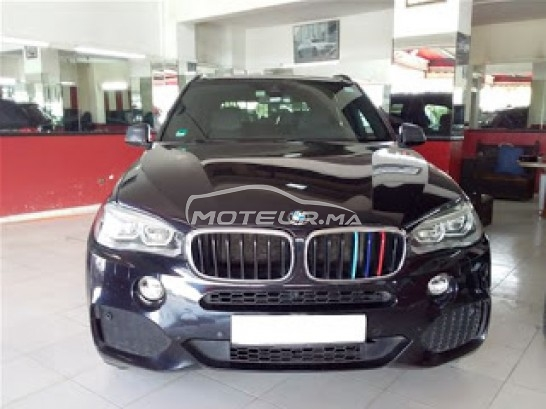 BMW X5 Pack m occasion