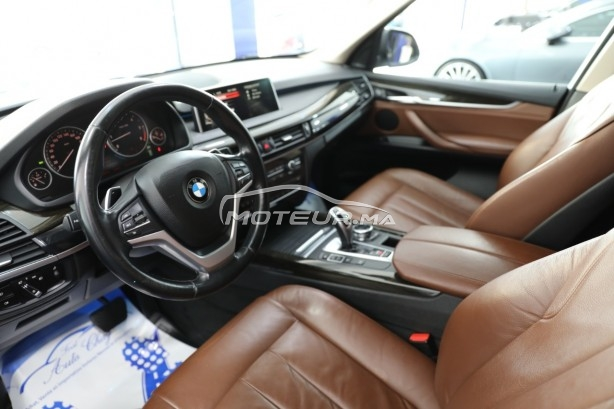 BMW X5 Pack sport occasion 1163437