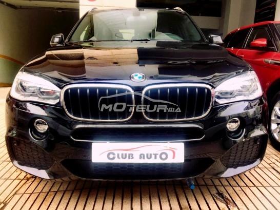 Voiture au Maroc BMW X5 - 176654