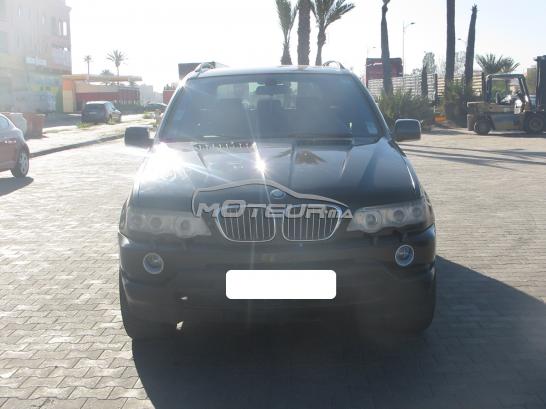 Voiture au Maroc BMW X5 - 157581