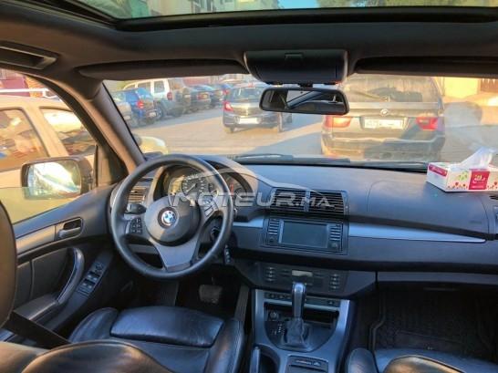 BMW X5 occasion 666556
