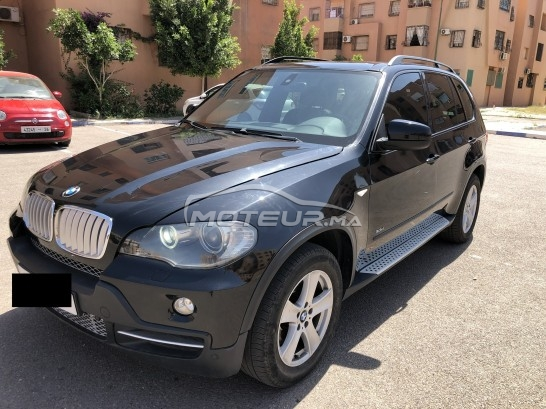 BMW X5 3.0 d occasion