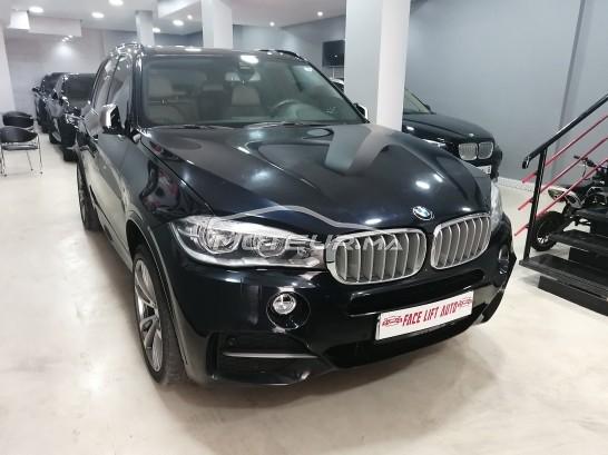 BMW X5 M50d مستعملة