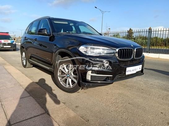 BMW X5 Sdrive 25d confortline occasion 813378