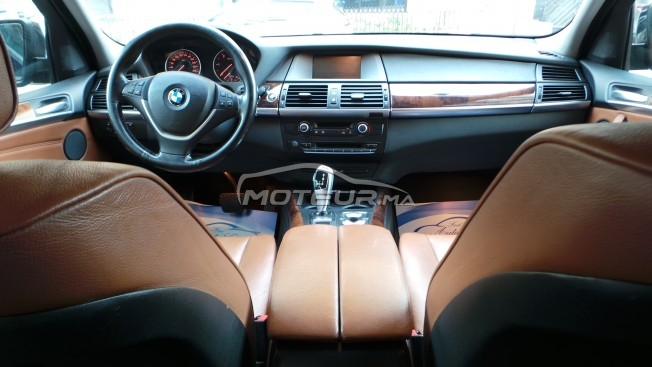 BMW X5 Pack exclusive 3.0 v6 occasion 580697