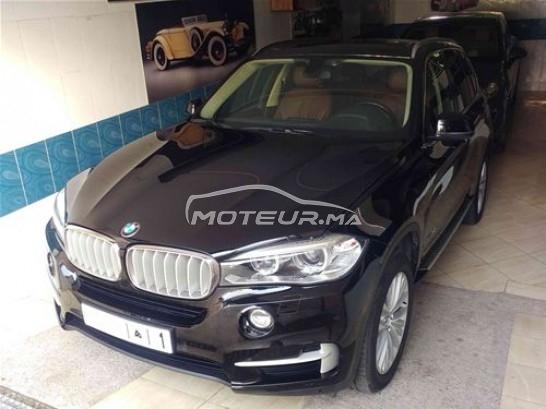 Voiture au Maroc BMW X5 Xdrive 40d - 295105