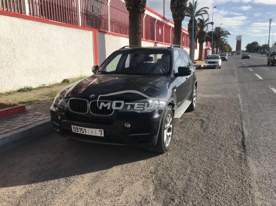 Voiture au Maroc BMW X5 Exclusive, 30 xdrive - 207271