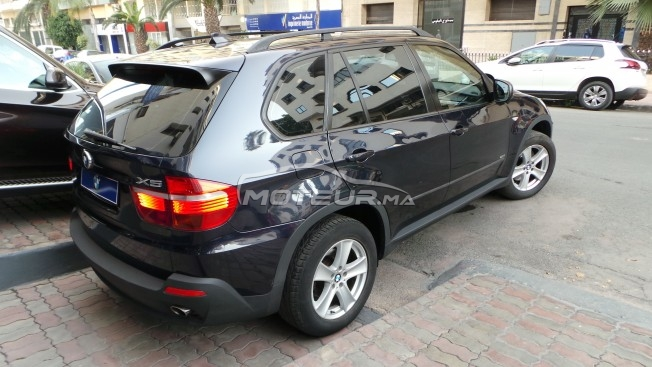 BMW X5 Pack exclusive 3.0 v6 occasion 580696