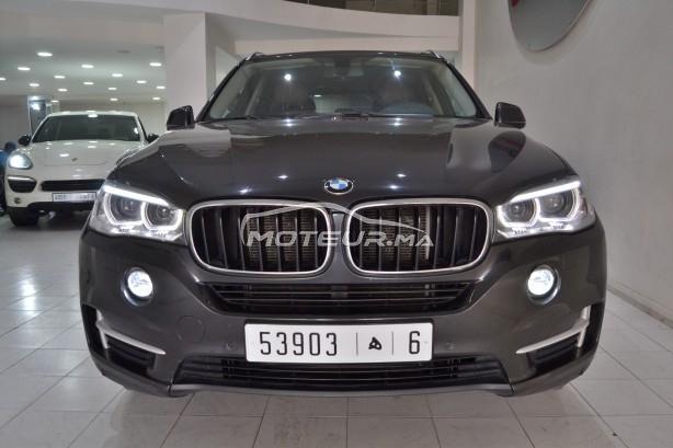 BMW X5 Sdrive مستعملة