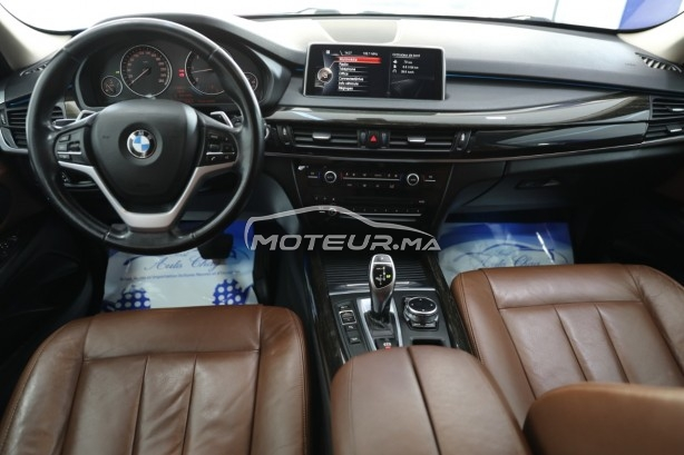 BMW X5 Pack sport occasion 1163431