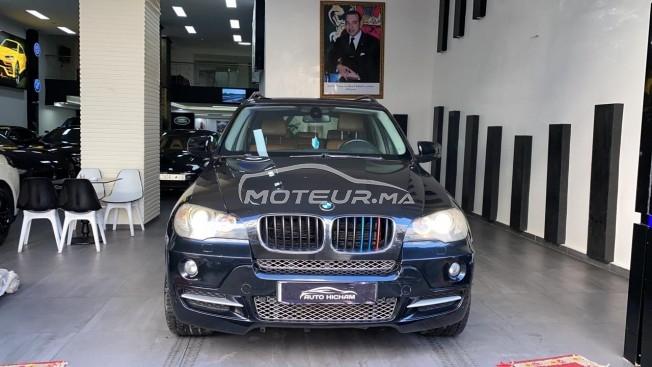 سيارة في المغرب BMW X5 - 313555