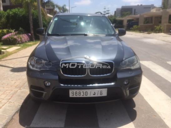 Voiture au Maroc BMW X5 Xdrive - 218190