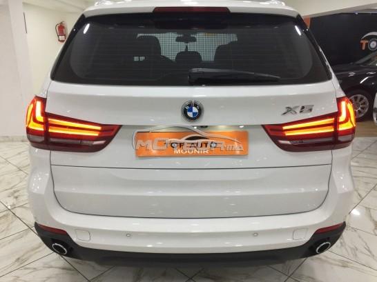 Voiture au Maroc BMW X5 - 160485