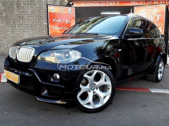BMW X5 30sd x-drive pack m 286ch occasion