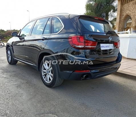 BMW X5 Sdrive 25d confortline occasion 813369