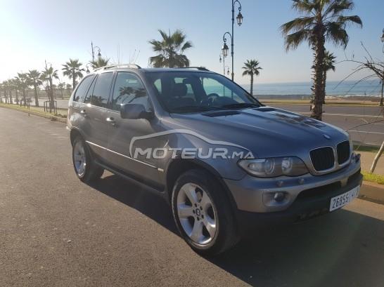 سيارة في المغرب BMW X5 pack luxe - 249563
