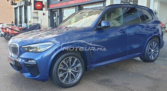 Voiture au Maroc BMW X5 Pack m - 340250