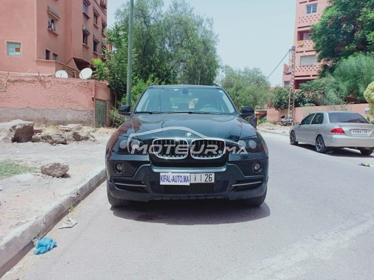 BMW X5 Xdrive 3.0d occasion 792192