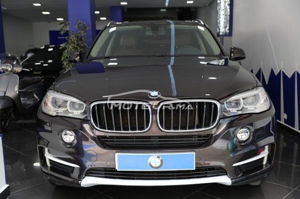 BMW X5 Pack sport occasion 1163441