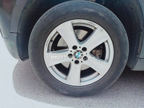 BMW X5 Xdrive 3.0d occasion 792197
