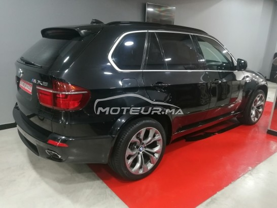 BMW X5 4.0d occasion 975615