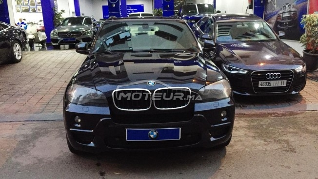 BMW X5 Pack m occasion 631252