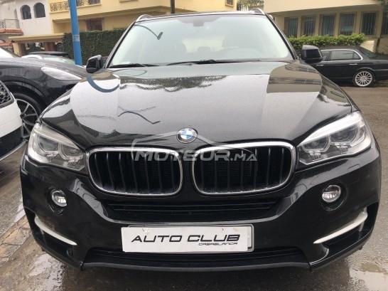 BMW X5 2.5l مستعملة
