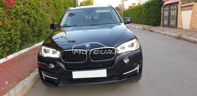 BMW X5 S-drive occasion