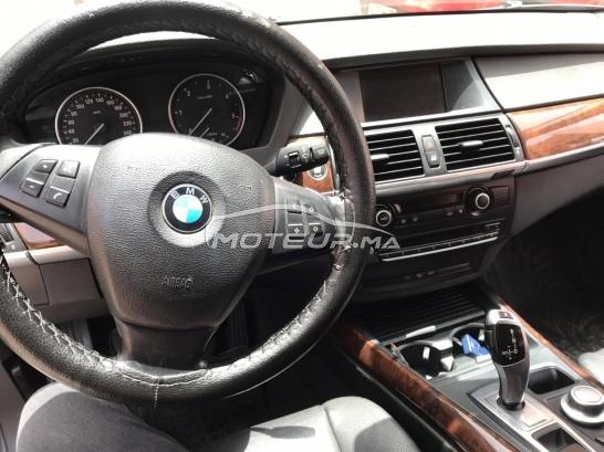 BMW X5 Xdrive 3.0d occasion 792204