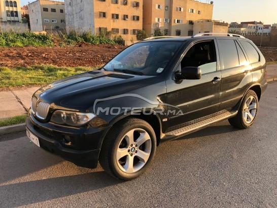 BMW X5 occasion 666555