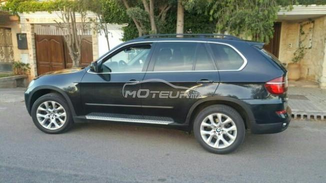 Voiture au Maroc BMW X5 - 215668