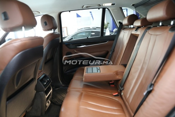 BMW X5 Pack sport occasion 1163432