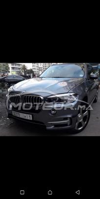 سيارة في المغرب BMW X5 X-drive - 267176