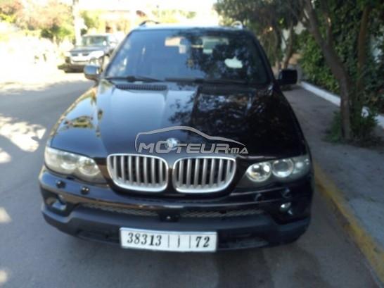Voiture au Maroc BMW X5 - 217363