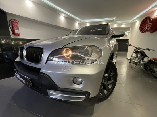 BMW X5 V6 مستعملة