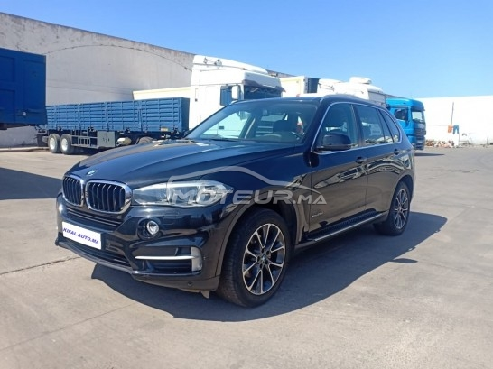 BMW X5 Xdrive 2.5d occasion