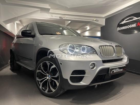 BMW X5 V8 مستعملة