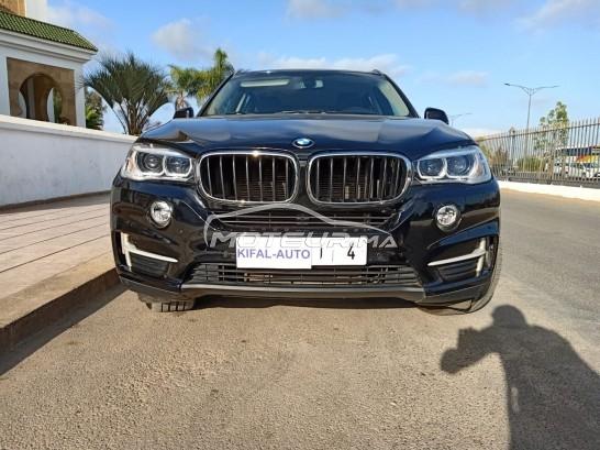 BMW X5 Sdrive 25d confortline occasion 813371